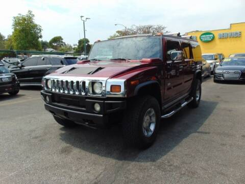 2005 HUMMER H2 for sale at Santa Monica Suvs in Santa Monica CA