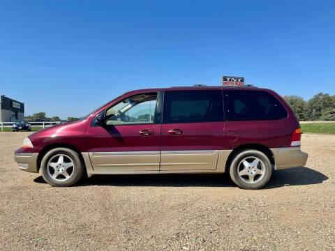 2000 Ford Windstar for sale at TnT Auto Plex in Platte SD