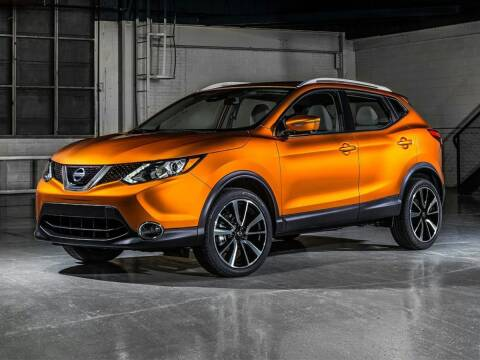 2017 Nissan Rogue Sport for sale at BASNEY HONDA in Mishawaka IN