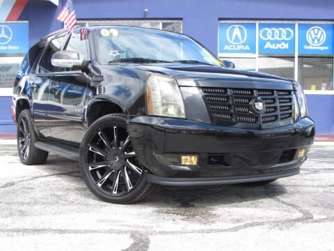2009 Cadillac Escalade for sale at Orlando Auto Connect in Orlando FL