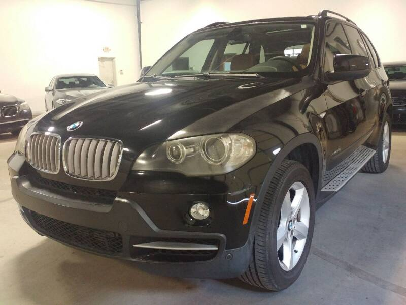 2010 BMW X5 for sale at MULTI GROUP AUTOMOTIVE in Doraville GA