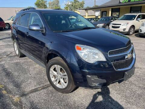 2015 Chevrolet Equinox for sale at speedy auto sales in Indianapolis IN