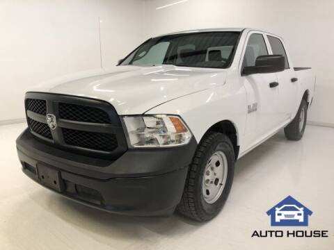 2013 RAM Ram Pickup 1500 for sale at Auto House Phoenix in Peoria AZ