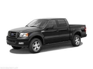 2004 Ford F-150 for sale at B & B Auto Sales in Brookings SD