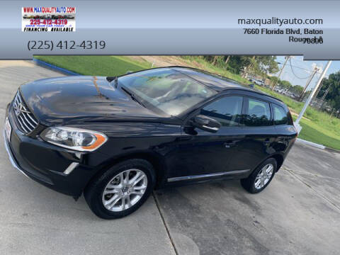 2015 Volvo XC60 for sale at Max Quality Auto in Baton Rouge LA
