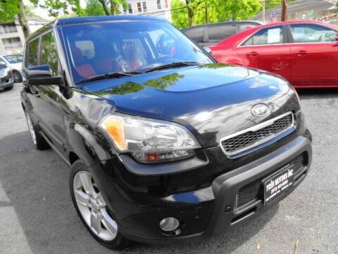 2011 Kia Soul for sale at Yosh Motors in Newark NJ