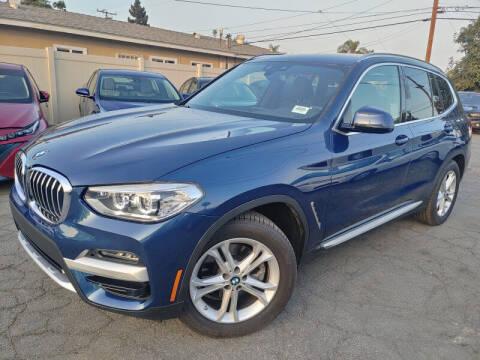 2021 BMW X3 for sale at Ournextcar/Ramirez Auto Sales in Downey CA