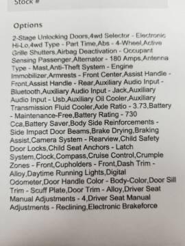 2021 RAM Ram Pickup 2500 for sale at Faw Motor Co in Cambridge NE