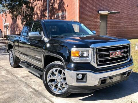 2014 GMC Sierra 1500 for sale at Unique Motors of Tampa in Tampa FL