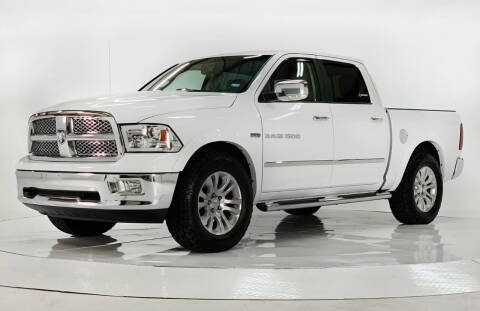 2012 RAM Ram Pickup 1500 for sale at Houston Auto Credit in Houston TX