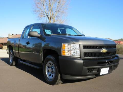 2011 Chevrolet Silverado 1500 for sale at Sevierville Autobrokers LLC in Sevierville TN
