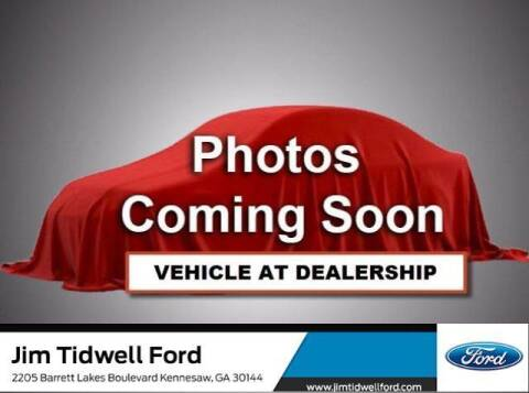 2019 Ford Fusion Hybrid for sale at CU Carfinders in Norcross GA
