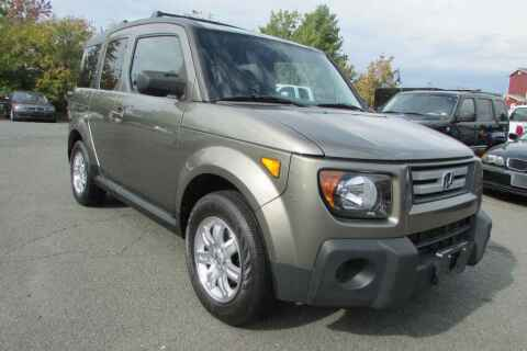 2008 Honda Element for sale at Purcellville Motors in Purcellville VA