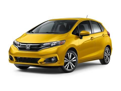 2020 Honda Fit for sale at MILLENNIUM HONDA in Hempstead NY