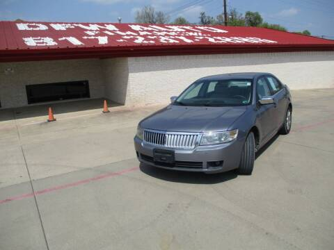 2006 Lincoln Zephyr for sale at DFW Auto Leader in Lake Worth TX