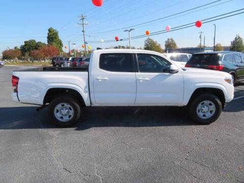 2019 Toyota Tacoma for sale at DICK BROOKS PRE-OWNED in Lyman SC