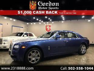 2010 Rolls-Royce Ghost for sale in Louisville, KY