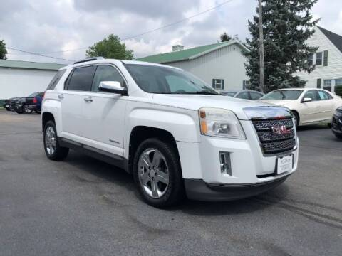 2012 GMC Terrain for sale at Tip Top Auto North in Tipp City OH