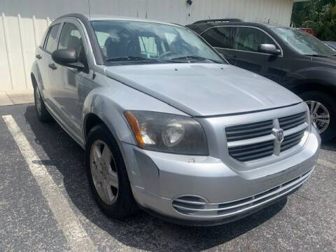 2007 Dodge Caliber for sale at Krifer Auto LLC in Sarasota FL