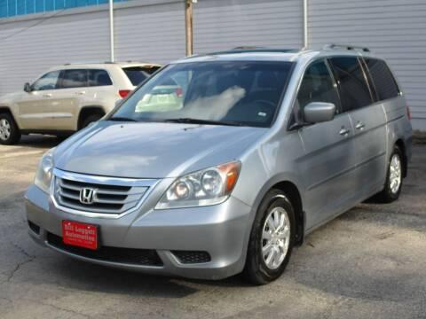 2010 Honda Odyssey for sale at Bill Leggett Automotive, Inc. in Columbus OH