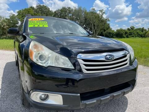 2011 Subaru Outback for sale at Auto Export Pro Inc. in Orlando FL