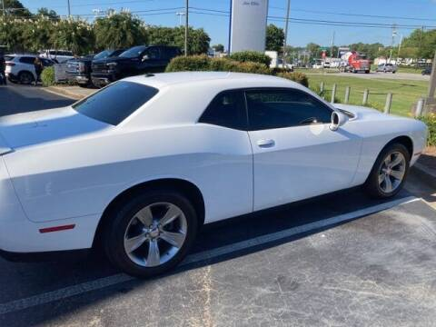 2019 Dodge Challenger for sale at Southern Auto Solutions-Jim Ellis Hyundai in Marietta GA