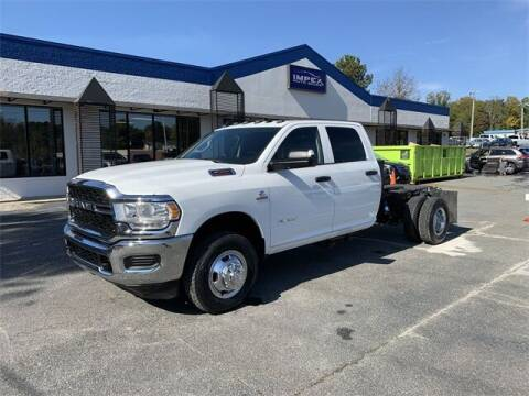 2019 RAM Ram Chassis 3500 for sale at Impex Auto Sales in Greensboro NC