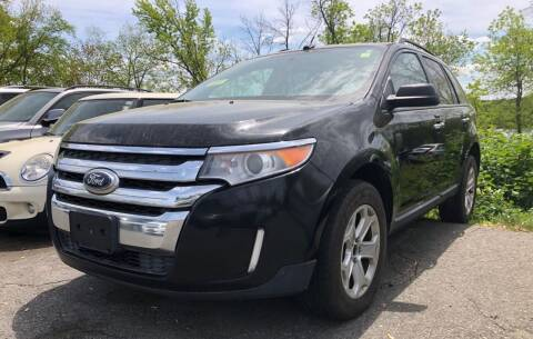 2011 Ford Edge for sale at Top Line Import of Methuen in Methuen MA