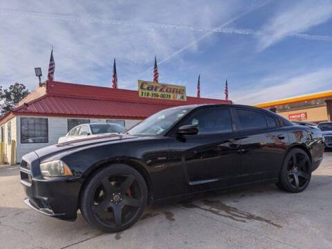 2011 Dodge Charger for sale at CarZoneUSA in West Monroe LA