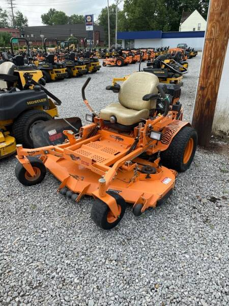 2015 Scag TurfTiger for sale at Ben's Lawn Service and Trailer Sales in Benton IL