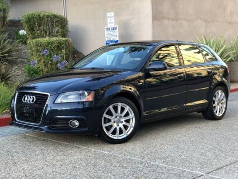 2013 Audi A3 for sale at AUTOLOGIC in San Diego CA