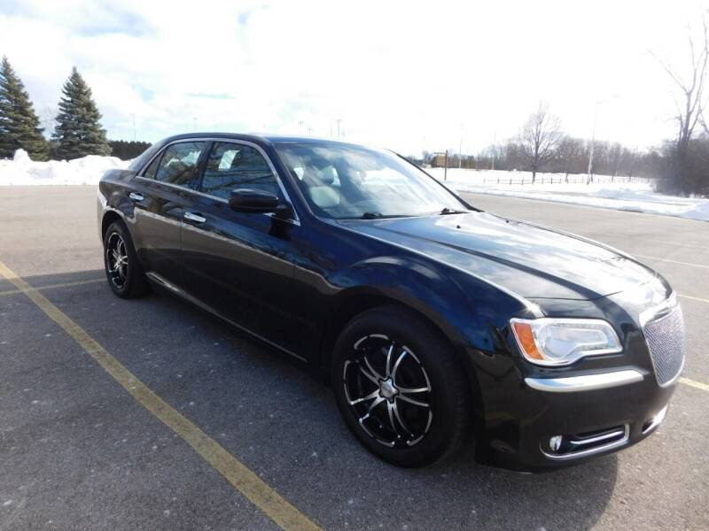 2013 Chrysler 300 for sale at Lot 31 Auto Sales in Kenosha WI
