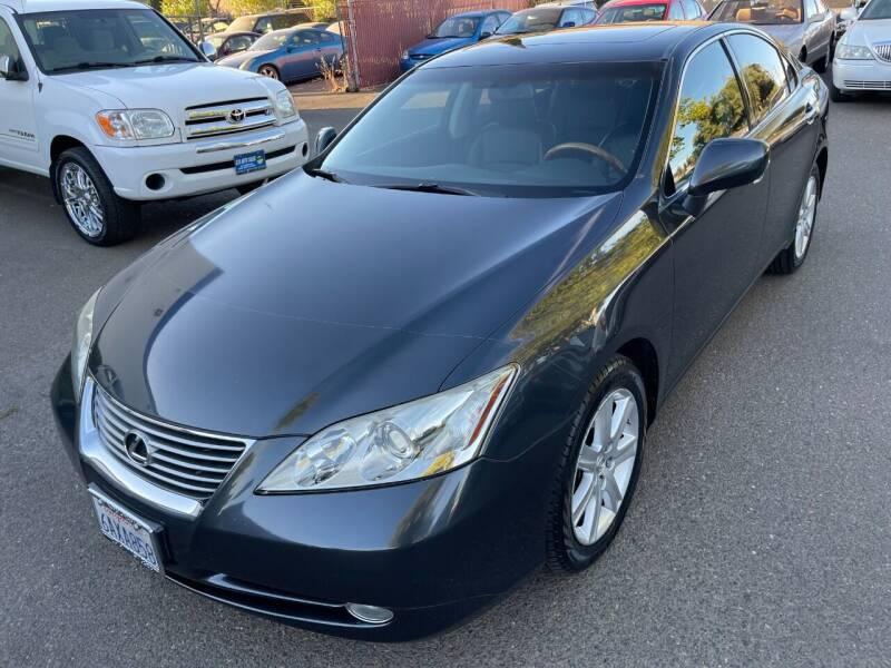 2007 Lexus ES 350 for sale at C. H. Auto Sales in Citrus Heights CA