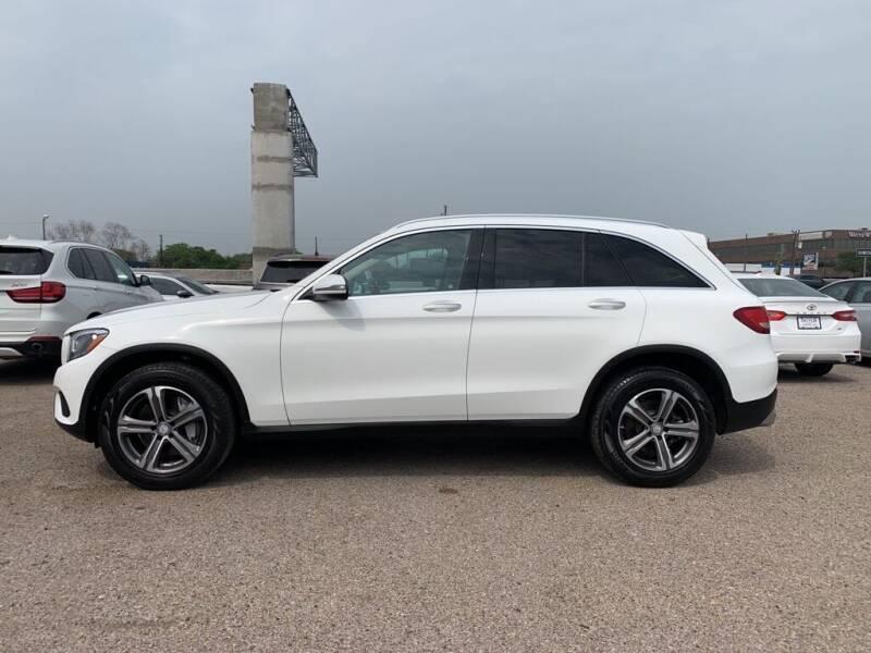 2016 Mercedes-Benz GLC for sale at Primetime Auto in Corpus Christi TX