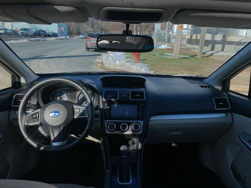 2016 Subaru Impreza AWD 2.0i Sport Limited 4dr Wagon - Farmington MN
