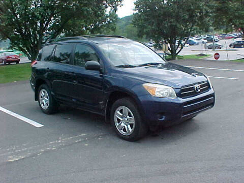 2007 Toyota RAV4 for sale at North Hills Auto Mall in Pittsburgh PA