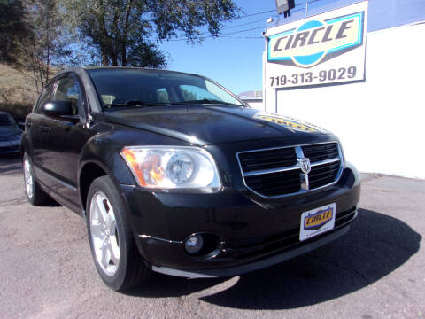 2009 Dodge Caliber for sale at Circle Auto Center in Colorado Springs CO