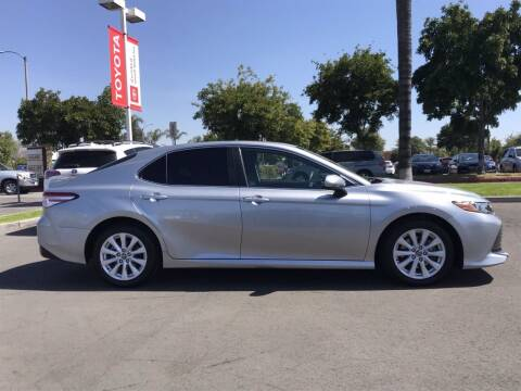 2020 Toyota Camry for sale at SoCal Auto Experts in Culver City CA