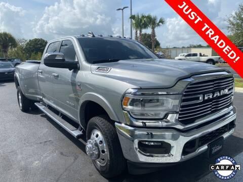 2021 RAM Ram Pickup 3500 for sale at PHIL SMITH AUTOMOTIVE GROUP - Toyota Kia of Vero Beach in Vero Beach FL
