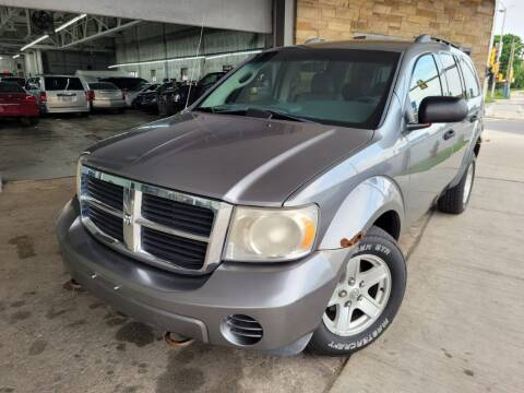 2007 Dodge Durango for sale at Car Planet Inc. in Milwaukee WI