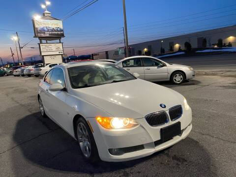 2007 BMW 3 Series for sale at A & D Auto Group LLC in Carlisle PA
