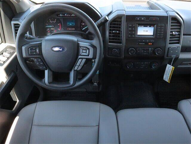 2020 Ford F-450 Super Duty for sale in Canoga Park, CA