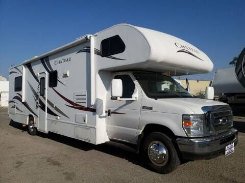 2013 Thor Industries Chateau 31K