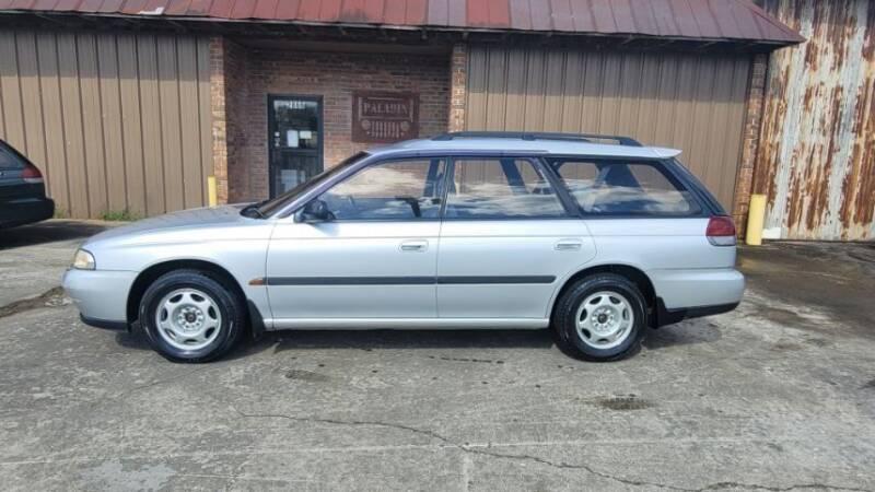 1995 Subaru Legacy for sale in Blue Ridge, GA