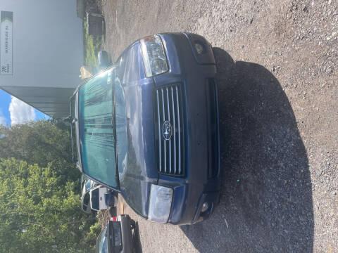 2006 Subaru Forester for sale at Keyser Autoland llc in Scranton PA