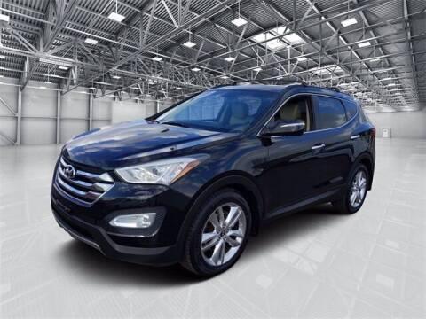 2013 Hyundai Santa Fe Sport for sale at Camelback Volkswagen Subaru in Phoenix AZ