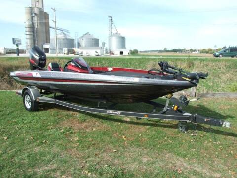 2014 Stratos XL 189 Boat XL 189 for sale at Koop's Sales and Service in Vinton IA