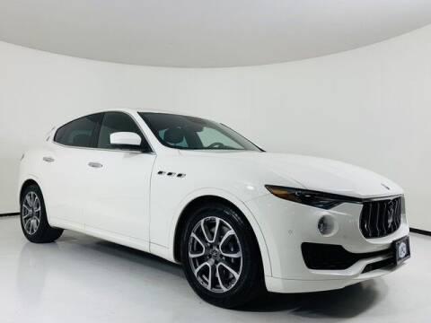 2020 Maserati Levante for sale at Luxury Auto Collection in Scottsdale AZ