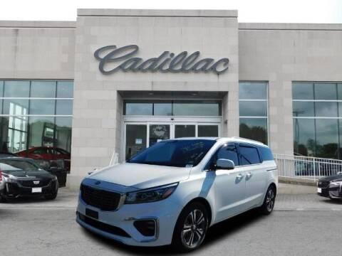 2021 Kia Sedona for sale at Radley Cadillac in Fredericksburg VA