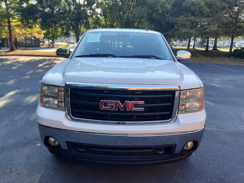 2008 GMC Sierra 1500 for sale at LOS PAISANOS AUTO & TRUCK SALES LLC in Peachtree Corners GA